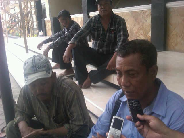 Dapat Tambahan Bukti Pembalakan Liar, Polres Kediri Secepatnya Panggil Kepala Desa Plosokidul