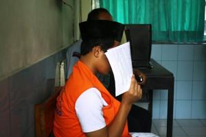 Pelajar MA Trenggalek Gagal Ikut UN