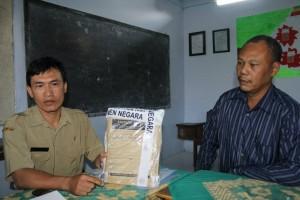 Naskah UN Tertukar, Pelajar Terlantar 2 Jam