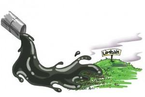 Puluhan Perusahan Belum Kantongi Ijin Lingkungan