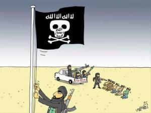 Pelajar Tulunggung Tolak Isis