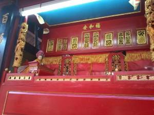Peringati Hari Lahir Dewa Mak Cho, Gelar Pementasan Wayang Potehi