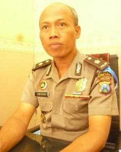 Polisi Waspadai Peredaran Kunci Jawaban UN