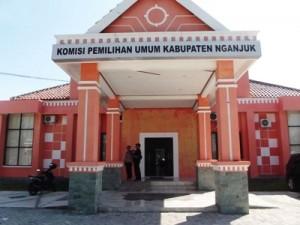 Polisi Segera Tetapkan Tersangka Kasus Korupsi Proyek Gedung KPUD Nganjuk