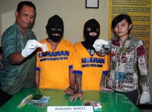 Dipenjara 5,5 Tahun, Seniman Tato Tak Jera Konsumsi Sabu