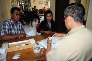Keping E KTP Habis, Daerah Berburu Ke Jakarta