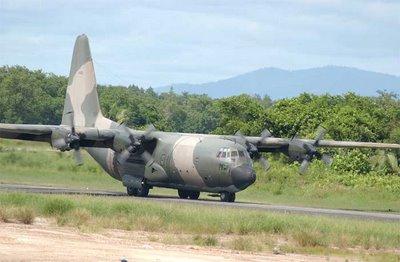 Hercules-TNI-AU