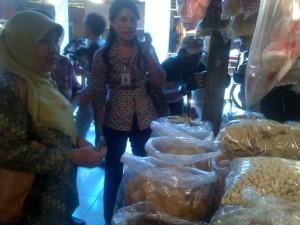 BPOM Surabaya Temukan Mamin Mengandung Formalin, SaatSidak Jajanan Takjil di Jombang