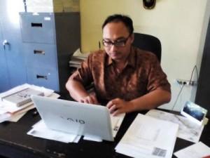 DP4 Dalam Pilkada Kabupaten Kediri Berjumlah 1.182.651