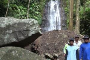 Dua Air Terjun Perawan di Lereng Gunung Wilis