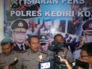 Mencoba Kabur, Koko Akhirnya Tertangkap di Surabaya
