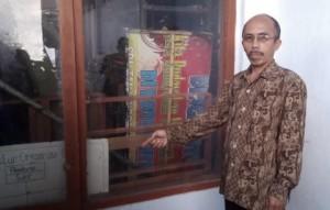 SD Tanjungsari 2 Diobok-obok Penecuri, Akibat Penjaga Malam Tidak Pernah Piket