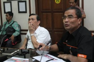 Kepala Staf Kepresidenan : PT INKA Tidak Total Pindah
