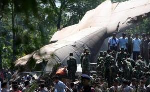 Janazah Eni, Korban Pesawat Hercules Asal Kediri Dipastikan Besok Tiba di Rumah Duka