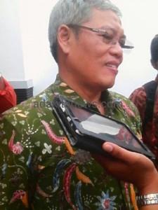 Kelud Milik Kediri, Pemkab Siap Memperindah Gunung Kelud