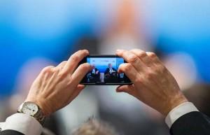 Tips Motret Dengan Smartphone