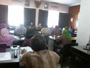 PAK APBD Kota Kediri, Antara Tarikan Kepentingan Politisi dan Pelayanan Publik