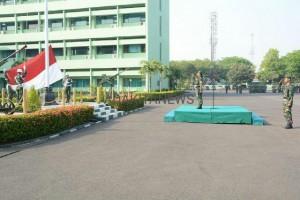 Kodam Brawijaya ; Pemuda Hari Ini, Harapan Indonesia Esok