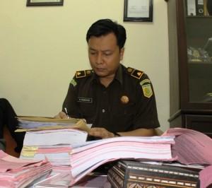JW Anggota DPRD Nganjuk, Belum Bisa Dieksekusi Meski Telah Diputus Bersalah