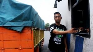 Terekam Kamera DPRD, Dishub Pecat Pelaku Pungli di Terminal Guyangan