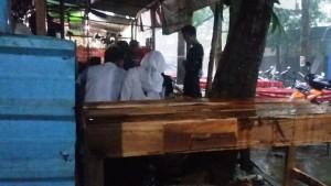 Pedagang Kaki Lima Stadion Diduga Jadi Sarang Prostitusi Anak