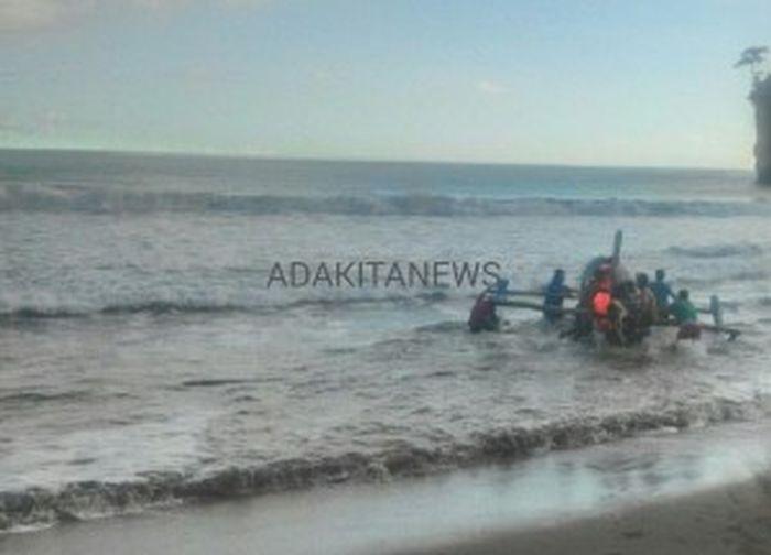 Korban Pantai Selatan, 2 Ditemukan dan 1 Belum Ada Titik Terang