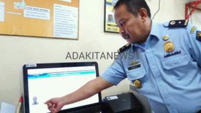 Rusli Korban Kapal Karam di Malaysia Ternyata Masih Hidup