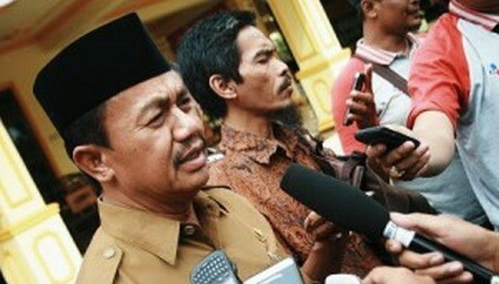 Ironis, Pemkab Jombang Tidak Punya Dana Untuk Tetapkan Status KLB DBD