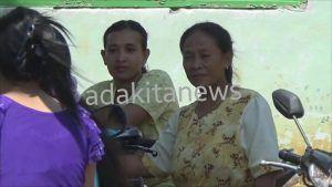 Sudah Puluhan Tahun, Penyakit Gondok Menyerang Warga Jombang