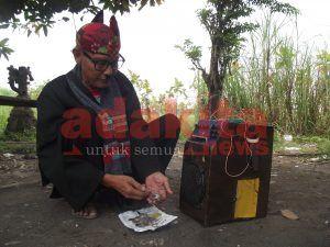 Markun, Seniman Ludruk Bus Mojokerto-Krian