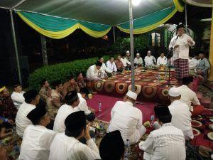 Haul 1 Tahun KH Abdy Manab Kloposepuluh Sukodono