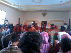 Penasehat Hukum, Kasus Soni Sandra Tergolong Consercus Realis