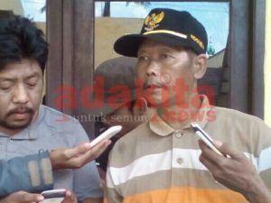 Gara-Gara Kunci Pintu, Pengurus PG Nganjuk Saling Lapor