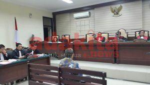 Sidang Perdana Kain Batik, Jaksa Sebut Bupati Terima Rp 500 Juta