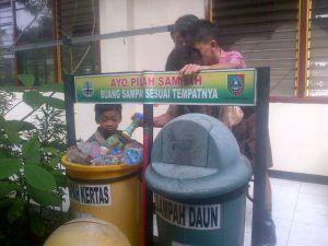 Lima Kecamatan di Jombang Endemis DBD