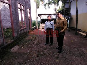 Anggota DPR RI Marah Lihat Musala Mangkrak di Sekolah