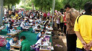 Jambore Anak Kota Kediri