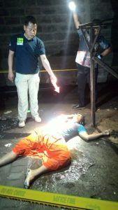 Gara-gara Saling Tatap, Warga Ngadiluwih Kediri Tewas Ditikam di Warkop