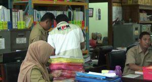 Dua Dinas di Kabupaten Jombang Ikut Diperiksa KPK