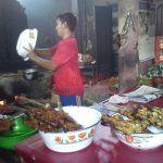 Nikmati Kuliner Lezat Sepanjang Jalan Desa Gandu Magetan