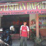 Waroeng Dapoer Cabe, Tetap Bertahan Meski Harga Bahan Baku Meroket