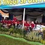 PORKOT Madiun: Berkompetisi Sportif Menuju Atlet Andalan