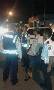 Antisipasi Pungli, Dishub Kota Kediri Perketat Pengawasan Jukir