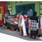 Pasar Puntuk, Sentra Barang Bekas yang Melegenda