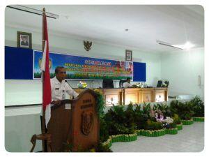 Undang Warga, Sosialisasikan DBHCT Tahun 2017