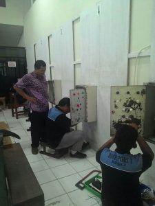 Jelang Unas, Siswa SMK Wajib Jalani Ujian Kejuruan