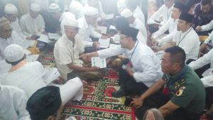 Ribuan Warga Binaan Gelar Khataman Alquran