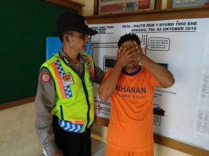 Jual Togel Di Belakang Warung Kopi, Diendus Polisi