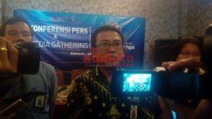 DJP Jatim II Ingatkan Lagi Wajib Pajak Soal Batas Waktu Pelaporan