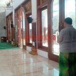 Masjid Al Hidayah Gedangan, Masih Menyisakan Bekas Peluru Belanda